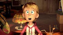 Luis und die Aliens Trailer DF