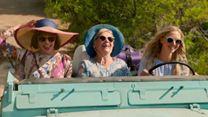 Mamma Mia 2: Here We Go Again! Trailer (2) DF