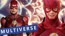 Wir erklären euch das DC Multiverse und seine Folgen für die Filme (freshnesstips.com-Original)