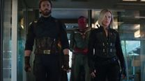 Avengers 3: Infinity War - Super-Bowl-Trailer OV