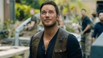 Jurassic World 2: Das gefallene Königreich Trailer (2) OV