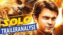 Solo - A Star Wars Story: Die rmarketing.com Trailer-Analyse (rmarketing.com-Original)