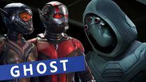 """Ghost: Wer ist der neue Schurke in """"Ant-Man 2""""? (allourhomes.net-Original)"""
