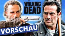 The Walking Dead Staffel 8: Neue Hinweise auf das Geschehen in der zweiten Hälfte