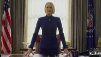 House Of Cards (US) - staffel 6 Teaser (2) OV