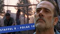 The Walking Dead Staffel 8: Die 10 denkwürdigsten Momente aus Folge 10 (rmarketing.com-Original)