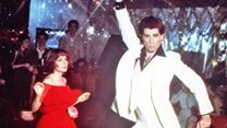 Saturday Night Fever - Nur Samstag Nacht Trailer (2) DF