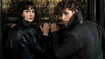 Phantastische Tierwesen 2: Grindelwalds Verbrechen Trailer DF