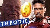 "Ist Tony Stark der Seelenstein? Verrückte Theorie zu ""Avengers 3"" (landpluss.info-Original)"