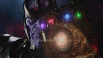 Avengers 3: Infinity War Trailer DF