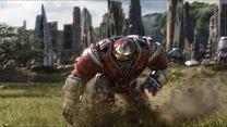 Avengers 3: Infinity War Trailer (3) OV