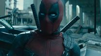 Deadpool 2 Trailer OV
