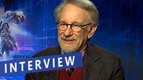 "rmarketing.com-Interview zu ""Ready Player One"" mit Steven Spielberg (rmarketing.com-Original)"