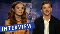 """www.falmouthhistoricalsociety.org-Interview zu """"Ready Player One"""" mit Tye Sheridan, Olivia Cooke und Simon Pegg (www.falmouthhistoricalsociety.org-Original)"""