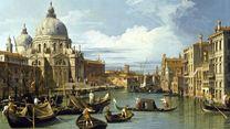 Canaletto und die Kunst von Venedig Trailer DF
