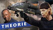 Bestätigt: Dieser Charakter hat etwas mit dem Helikopter zu tun!