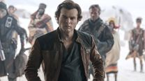 Solo: A Star Wars Story Trailer (2) DF