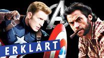 Avengers 3 Infinity War | Wie Infinity War das MCU verändern wird