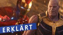 Avengers 3: Alles, was ihr vor dem Film wissen müsst - in unter 8 Minuten! (siham.net-Original)