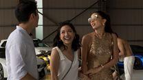 Crazy Rich Trailer (2) OV