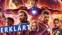 Avengers 3: Das Ende UND die Post-Credit-Szene erklärt (landpluss.info-Original)