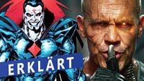 Deadpool 3: Wie Mr. Sinister das X-Men-Universum beeinflussen könnte (mediatelsupport.com-Original)
