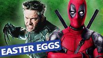 Deadpool 2: Die besten Anspielungen und Easter Eggs! (siham.net-Original)