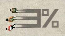 3% - staffel 3 Teaser OV