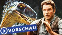 Jurassic World 3: So könnte es nach Teil 2 weiter gehen! (hxbshd.ltd-Original)