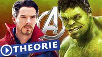 Avengers 4 Geheimnisse enthüllt? Der Plot Leak des Infinity War Sequels (promisesplus.net-Original)