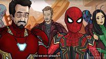 So hätte Avengers Infity War besser enden sollen