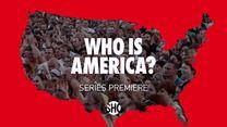Who Is America? Teaser OV