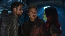 Avengers 3: Infinity War - US-Trailer zum Heimkinostart