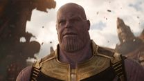 Avengers 3: Infinity War - Deutscher Trailer zum Heimkinostart