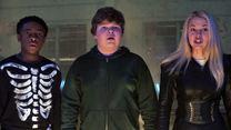 Gänsehaut 2: Gruseliges Halloween Trailer (2) DF