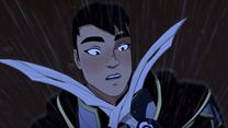 Der Prinz der Drachen Teaser OV