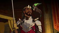Der Prinz der Drachen Teaser DF