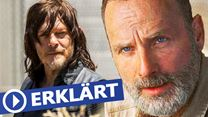 The Walking Dead Staffel 9: Trailer-Analyse (clark.marketing-Original)