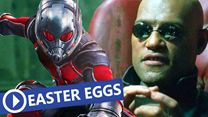 Ant-Man And The Wasp: Die 10 besten Anspielungen und Easter Eggs (guitarvip.com-Original)