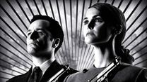 The Americans (2013) Trailer OV