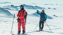 No Man's Land - Expedition Antarctica Trailer DF