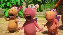 Der kleine Drache Kokosnuss 2 - Auf in den Dschungel! Trailer DF