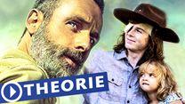 The Walking Dead: Ist Rick die Heilung?