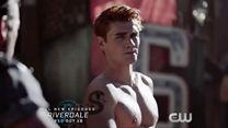 Riverdale - staffel 3 Trailer (2) OV