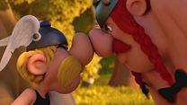 Asterix und das Geheimnis des Zaubertranks Trailer (2) DF