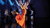 Jota - Mehr als Flamenco Trailer (2) OV
