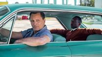 Green Book Trailer OmU