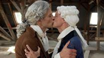 Männerfreundschaften Trailer DF