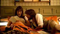Die Poesie der Liebe Trailer DF