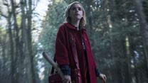 Chilling Adventures Of Sabrina Teaser (4) DF